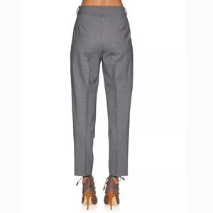 MaxMara Pants & Jumpsuits - New Max Mara Studio Gray Papy Trousers Pant Size 8